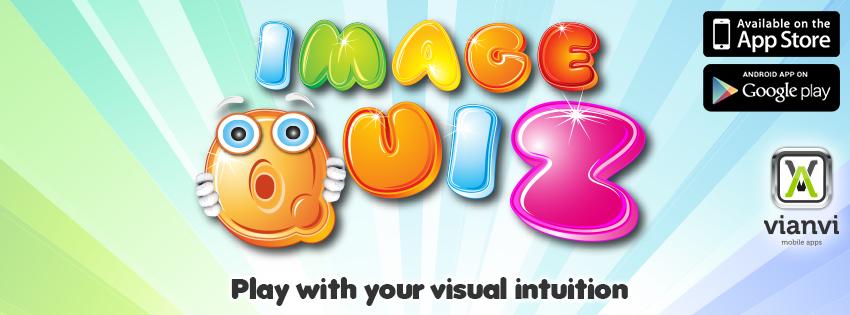 image quiz game