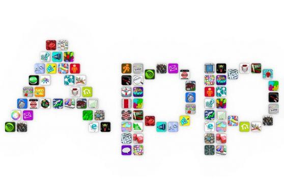 aplicaciones para dispositivos móviles