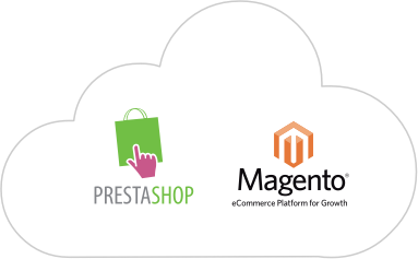 cloud-ecommerce-logos