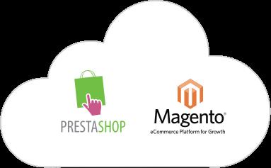 cloud-ecommerce-logos