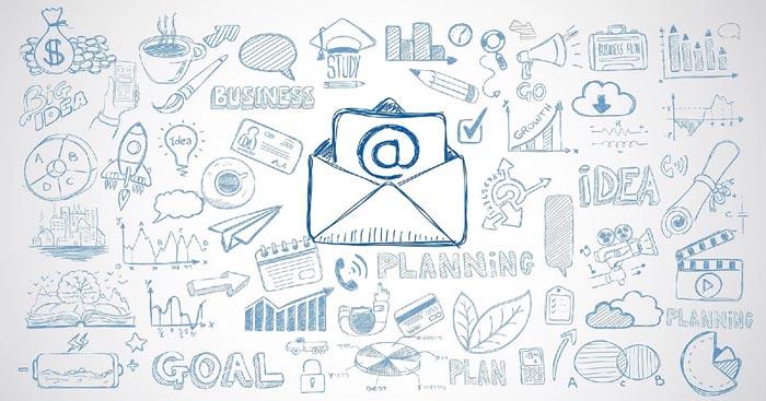 e-mail marketing en visible